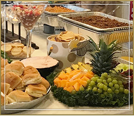 Party Platters, Catering Company, Louisville, KY
