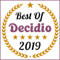 Best of Decidio 2019