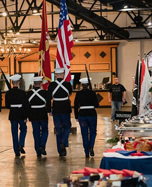 Epilepsy Foundation of Louisville Veterans Banquet small image